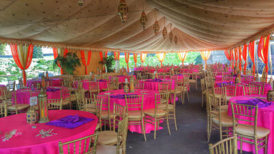 Event Decoration Ideas | Event Roasters India