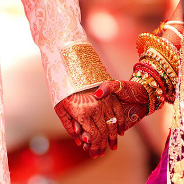 Wedding Photography Services by Event Roasters India