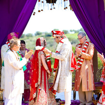 Indian Wedding Planner | Event Roasters India